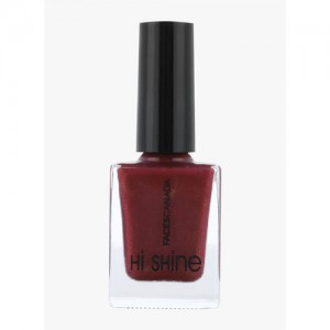 Faces Red-18 9 ml Nail Enamel