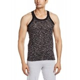 Rupa Hunk Men's Cotton Vest