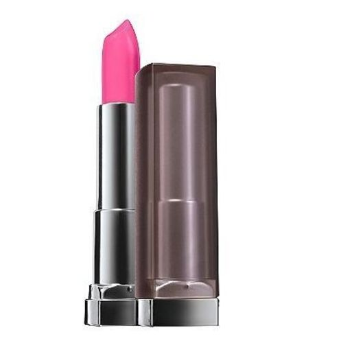 Maybelline New York Color Sensational Creamy Matte Lip Color - Faint For Fuchsia (Pack of 2)