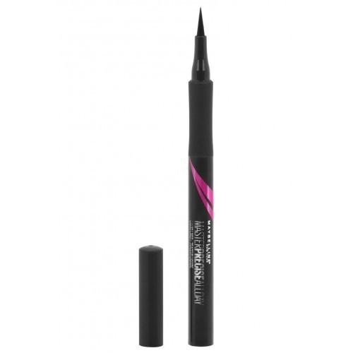 Maybelline Eye Studio Master Liquid Eyeliner, No.110 Black, 0.037oz