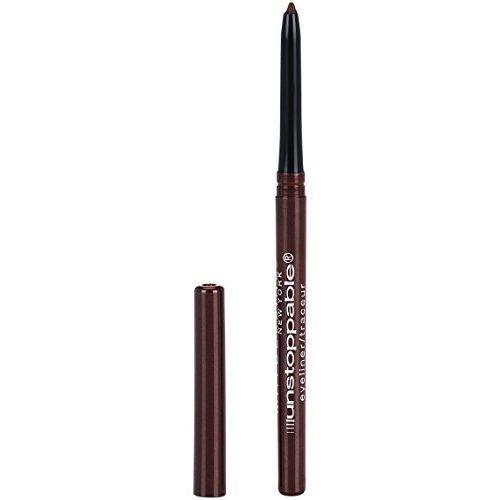 Maybelline Unstoppable Eyeliner, Cinnabar, 0.01 oz.