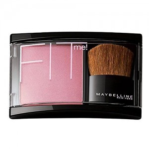 Maybelline New York Fit Me! Blush Light Mauve 0.16 Ounce