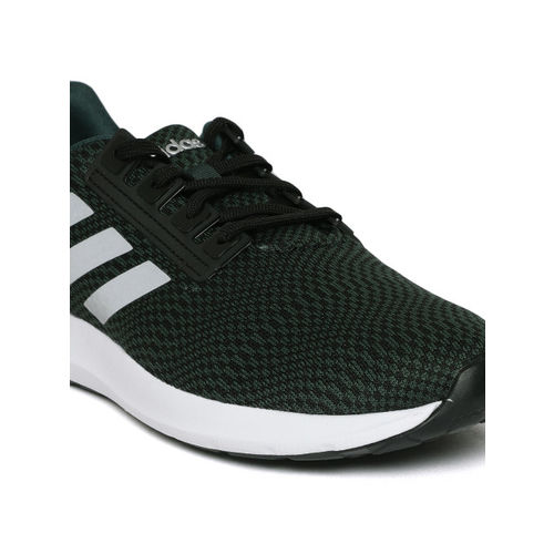 Adidas Arius 1 Green Running Shoes