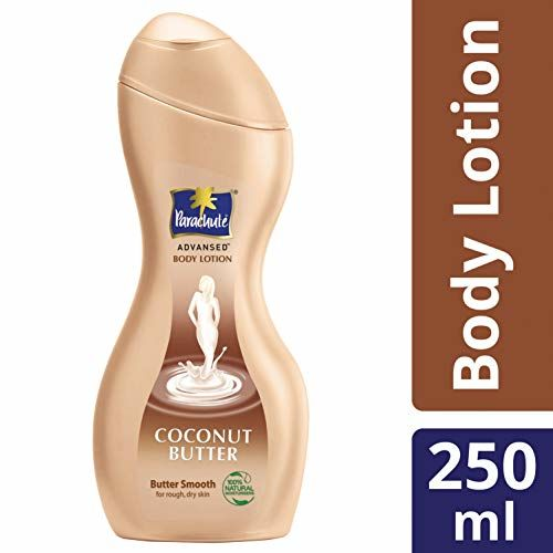 Parachute Advansed Body Lotion Butter Smooth, 250ml