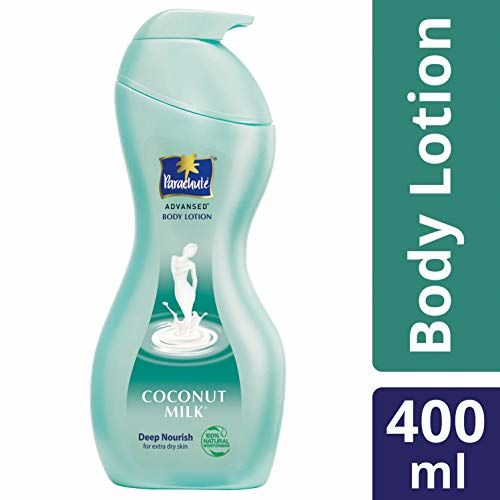Parachute Advansed Soft Touch Body Lotion, 400 ml