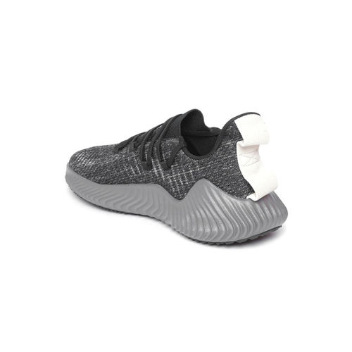 ADIDAS ALPHABOUNCE TRAINER Training & Gym Shoes For Men(Black)