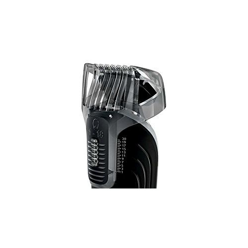 Philips QG3382 Multi Purpose Grooming Set (Black/Silver)