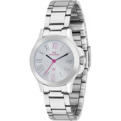 Maxima 42900CMLI Watch - For Women