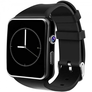 SYL HTC Desire 600 Dual Sim Black Smartwatch