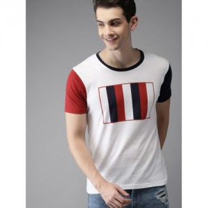 9b76ac50b2 Buy latest Men's T-shirts with discount more than 20% online in ...