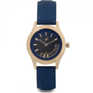 Fastrack 6165WL01 All Nighters Watch - For Women