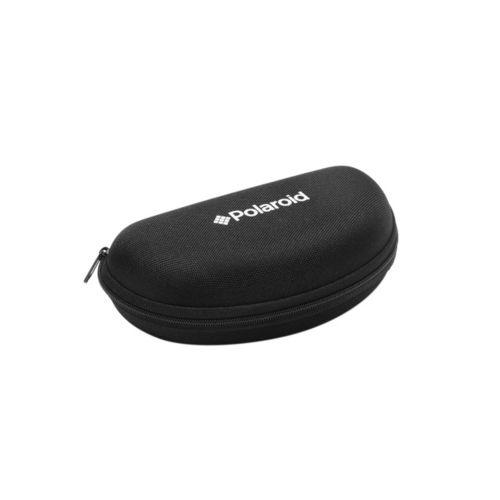 Polaroid Unisex Oval Sunglasses 6063/G/S PJP 525X