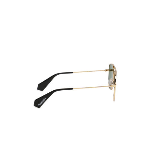 Polaroid Unisex Wayfarer Sunglasses