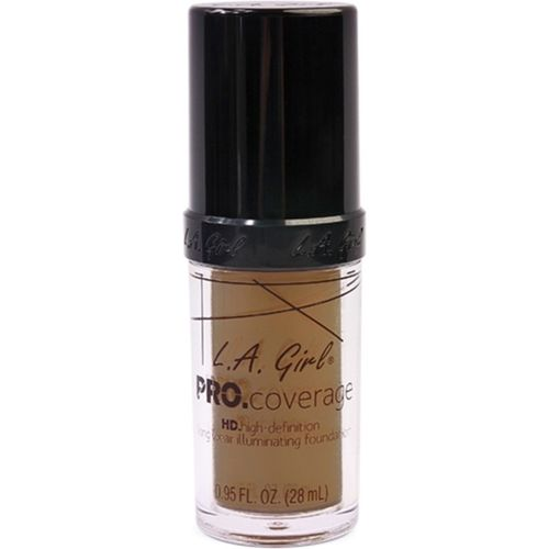 L.A. Girl PRO COVERAGE HD FOUNDATION Foundation(TOAST)
