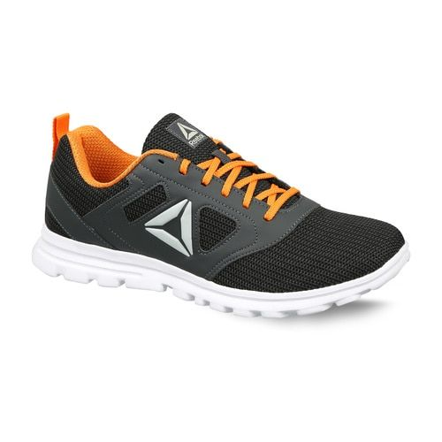 REEBOK TROPICAL RUN LP Running Shoes For Men(Grey)