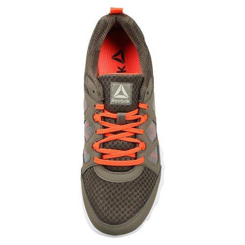 7c243f14fc17ff Buy REEBOK RUN AFFECT XTREME LP Running Shoes For Men(Grey) online ...