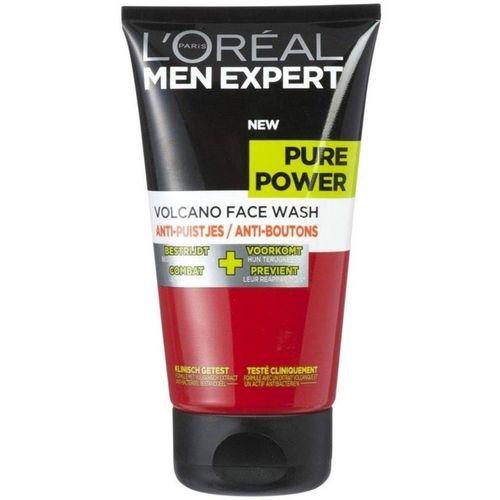 L'Oreal Paris Men Expert Pure Power Volcano Face Wash - 150ml Face Wash(150 ml)