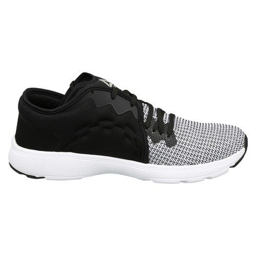 Reebok Men Grey & Black AST LP Walking Shoes