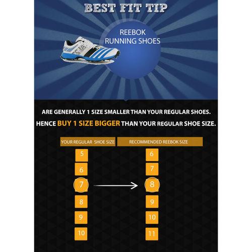 Reebok Elite Runner Lp Grey Running Shoes