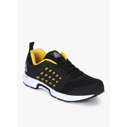 Reebok Cruise Ride Xtreme Black Running Shoes