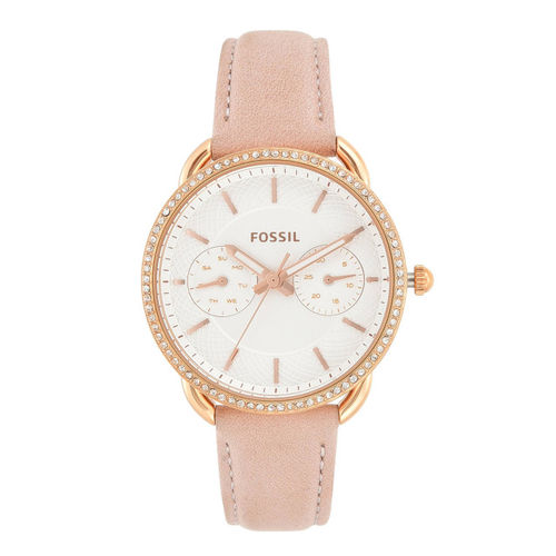 Fossil ES4393 TAILOR Watch - For Women