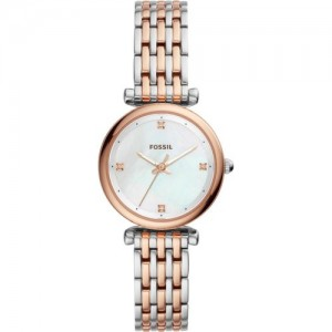 Fossil ES4431 Carlie Watch - For Women