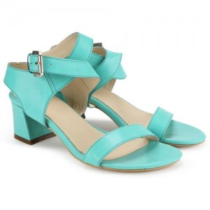 Lavie Women Green Heels