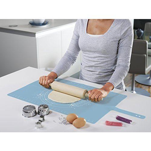 Joseph Joseph Roll-Up Non-Slip Silicone Pastry Mat