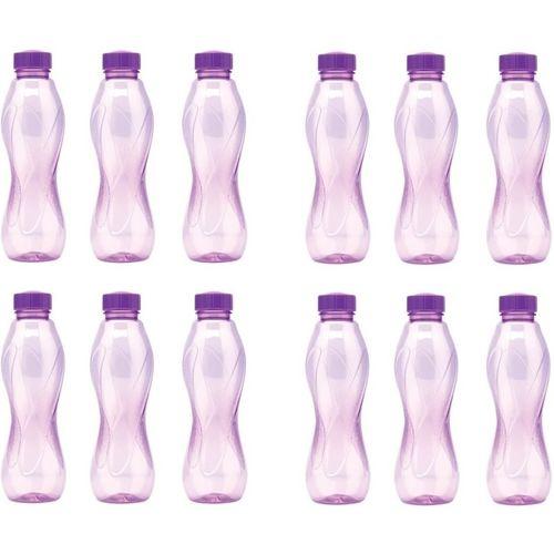 Milton Oscar 1000 ml Bottle(Pack of 12, Purple)