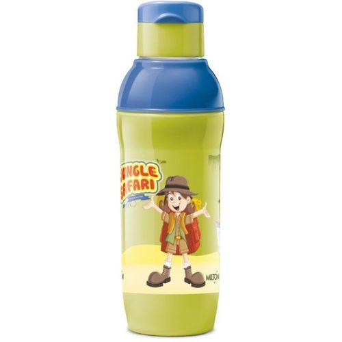 Milton kool active 600 ml Bottle(Pack of 1, Green)
