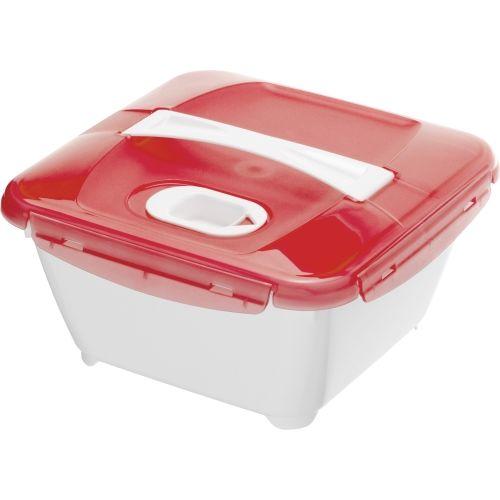Buy Rotho Princeware 1700 Ml Plastic Food Storage Online Looksgud In