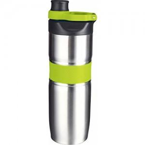 Signoraware Oasis Stainless Steel Vacuum Flask Bottle