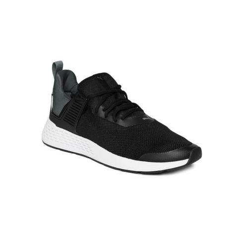 Puma Insurge Black Sneakers
