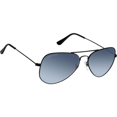 David Blake Aviator Sunglasses