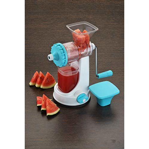 Ganesh Plastic Fruit and Vegetable Juicer