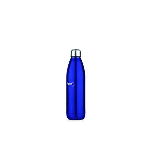 d74fab5eb Buy Pigeon Aqua Stainless Steel Water Bottle