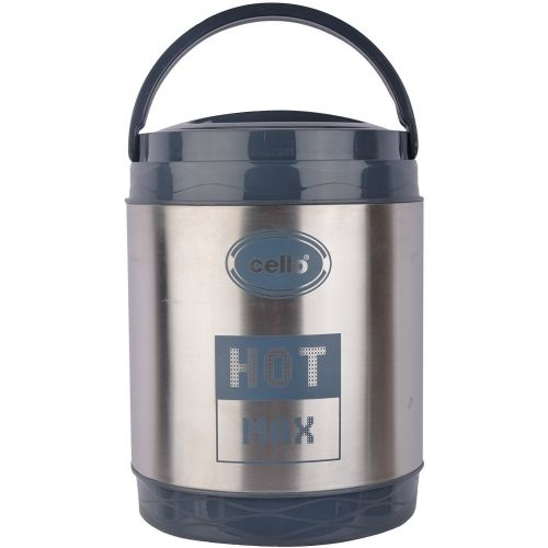 Cello Hot Max 4 Containers Lunch Box