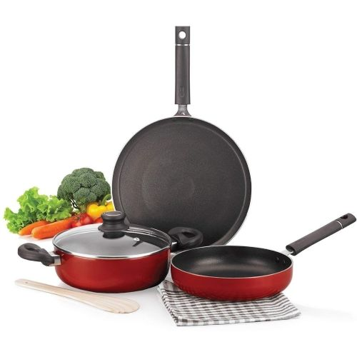 Cello Induction Bottom Cookware Set