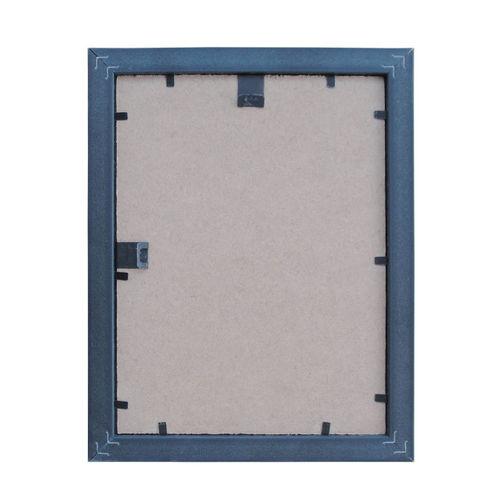 RANDOM Set of 10 Black Wall Photo Frames