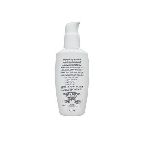 Neutrogena Combi Skin Moisture 118 ml