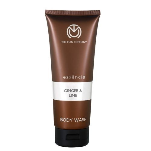 THE MAN COMPANY Essencia Ginger & Lime Face Wash 100 ml