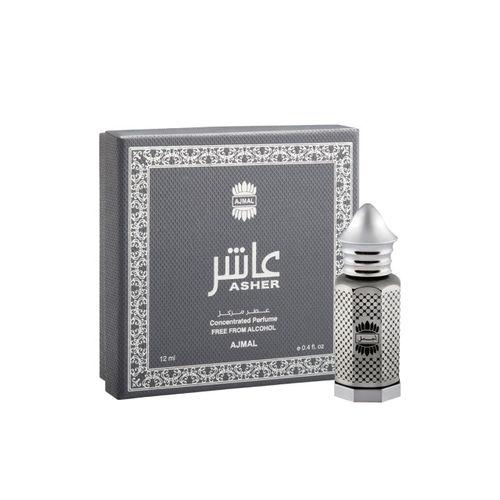 Ajmal Unisex Asher Oriental Perfume 12 ml