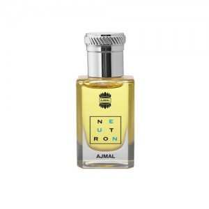 Ajmal Men Neutron Concentrated Citrus Perfume Free From Alcohol 10ml