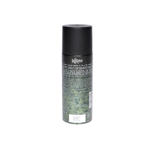 Roadster Men Green Trails Body Spray 150 ml