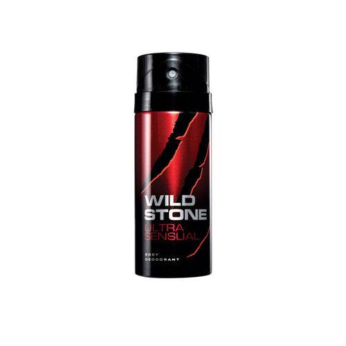 Wild Stone Men Ultra Sensual Deodorant 150 ml