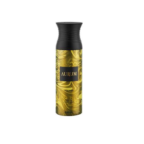 Ajmal Women Set of 2 Deodorants 200 ml each