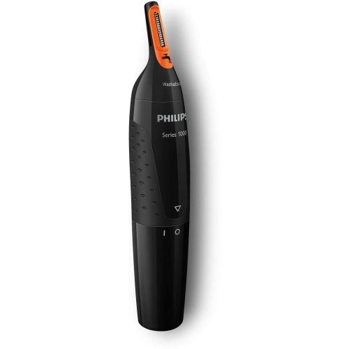 Philips NT1150/10 Nose /EAR/EYE Cordless Trimmer for Men