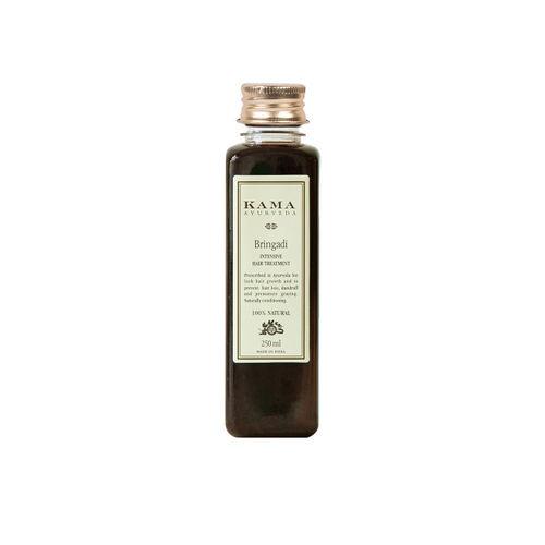 KAMA AYURVEDA Unisex Bringadi Intensive Hair Treatment Oil 250 ml