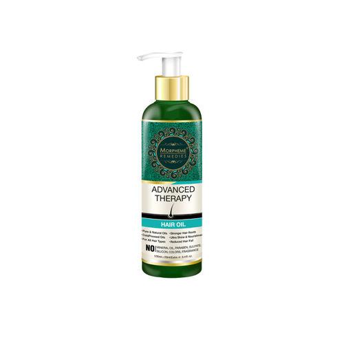 Morpheme Remedies Advanced Therapy Hair Oil 120 ml