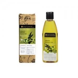 Soulflower Olive Oil Premium Cold Pressed